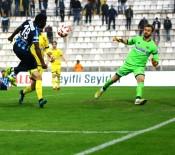 METE KALKAVAN - Adana Demirspor Evinde Kazandı