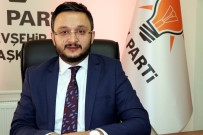 AK Parti İl Kongresi 6 Ocak Tarihinde Yapılacak