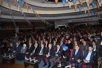 İBRAHIM AYDEMIR - AK Parti Palandöken İlçe Kongresi