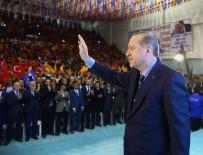 AK Parti Şırnak İl Başkanlığı 6. Olağan Kongresi