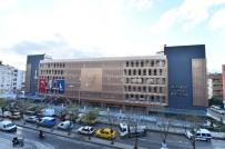 BAHRİYE ÜÇOK - Alaybey'in 7 Katlı Otoparkı Açıldı