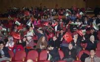 MUSTAFA GÜVENLI - Atatürk Üniversitesinden Muhteşem Kudüs Programı