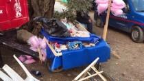 AYDıN DEVLET HASTANESI - Aydın'da Seyyar Satıcılar Arasında Kavga Açıklaması 2 Ölü, 2 Yaralı