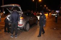 ÇALINTI ARAÇ - Aydın'da Türkiye Güven Huzur 8 Uygulaması