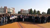 AYDIN VALİSİ - Aydın 'Kerim Bebek' İçin Tek Gözünü Kapattı