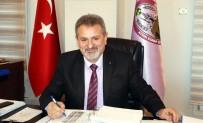 NACİ AĞBAL - AYESOB Başkanı Çetindoğan'dan 'Yazarkasa' Açıklaması