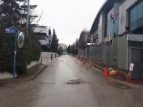 FAHRETTİN PAŞA - BAE Büyükelçiliğinin Bulunduğu Sokağın İsmi 'Fahrettin Paşa' Olacak