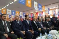 SÜLEYMAN ŞIMŞEK - Bakan Tüfenkci Açıklaması 'Bbiz Faiz Oranlarını Hizmete Çevirdik'