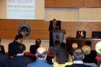 YÜKSEK YARGI - Baro Başkanı Av. Cavit Dursun Açıklaması