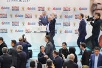 Başbakan Yıldırım'dan, Kılıçdaroğlu'na muhtar eleştirisi