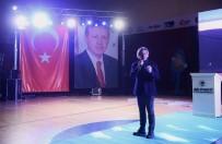ŞEB-İ ARUS - Başkan  Demircan Açıklaması 'Mevlana Asırları Aşan Felsefesiyle İyiliği Ve Güzelliği Anlatıyor'