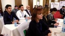 HASAN ÖZTÜRK - 'Bölgenin Geleceği Açıklaması Jeopolitik Çağrılar Ve Perspektifler' Sempozyumu