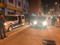 TRAFİK DENETİMİ - Bozüyük'te Huzur Operasyonu Yapıldı