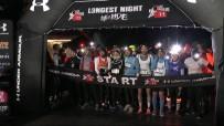 ÇEKMEKÖY BELEDİYESİ - Çekmeköy'de '5. Gece, Orman Ve Spor Partisi' Start Aldı