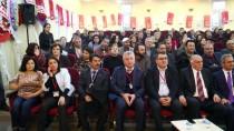 KREDİ KARTI BORCU - CHP Genel Başkan Yardımcısı Bingöl Açıklaması