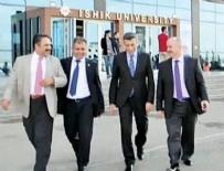 ÖZTÜRK YILMAZ - CHP'li Öztürk Yılmaz FETÖ imamlarıyla! Yeni fotoğraflar ortaya çıktı