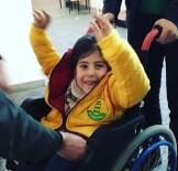 'Çocuklar Üşümesin, Giresunsporlu Yetişsin' Projesi Hayat Buldu