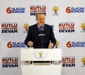Cumhurbaşkanı Erdoğan Açıklaması 'BM Ülkeleri Takdire Şayan Bir Tavır Sergiledi'