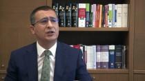 AHMET ÖZEL - Cumhurbaşkanı Erdoğan'ın Avukatından Açıklama