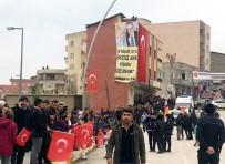 Cumhurbaşkanı Erdoğan Şırnak'ta