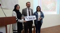 DUMLUPıNAR ÜNIVERSITESI - DPÜ Simav Meslek Yüksekokulu Öğrencilerinden Maket Sergisi