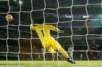 SANTIAGO - El Classico'da Barcelona, Real Madrid'i Dağıttı Açıklaması 0-3