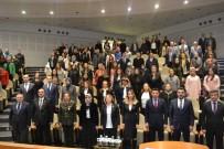 RECEP AKDAĞ - Erzurum'da Kadın İstihdamının Önündeki Engeller Ve Çözüm Önerileri, Erzurum Örneği Çalıştayı