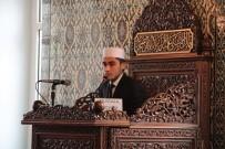ABDULLAH YıLMAZ - Eskişehir'de Kur'an-I Kerim'i Güzel Okuma Yarışması