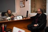FAHRETTİN PAŞA - Fahrettin Paşa'nın Torunu Konuştu Açıklaması 'Tüm Türkiye'nin Fahrettin Paşayı Desteklemesi Bizi Gururlandırdı'