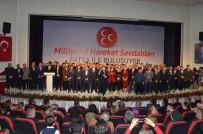 CEMAL ENGINYURT - Fatsa MHP'de Coşkulu Buluşma