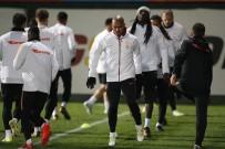 HAKAN BALTA - Galatasaray'da Nigel De Jong Antrenmanda