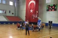 RECEP SOYTÜRK - Galatasaray Farklı Kazandı