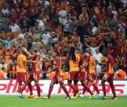 KEMAL YıLMAZ - Galatasaray İle Göztepe 51. Randevuda