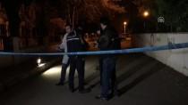 KALENDER - Gaziantep'te Bıçaklı Kavga Açıklaması 1 Ölü