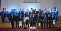 MUSTAFA TURAN - Giresun'da 'Genç Sadâ Kur'an-I Kerim'i Güzel Okuma Yarışması' Düzenlendi