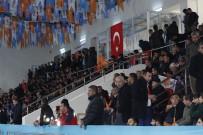 SÜMBÜL DAĞI - Hakkari Cumhurbaşkanı Erdoğan'ı Bekliyor