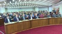 EGE BÖLGESI - İzmir'de Türk Arap İşbirliği Oturumu Düzenlendi