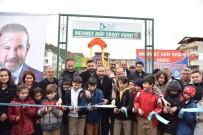 MÜFTÜ VEKİLİ - İzmit'te Mehmet Akif Ersoy Parkı Açıldı