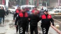 ŞEYH ŞAMIL - Kahramanmaraş'ta Dolandırıcılık Operasyonu