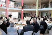 GENÇ GİRİŞİMCİLER - KAYSİAD Üyelerine KOSGEB Destekleri Anlatıldı