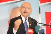 SÜLEYMAN ŞAH - Kılıçdaroğlu Açıklaması 'Asgari Ücret Net 2 Bin Lira Olmalı'