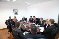 MUHALEFET PARTİLERİ - Kosova'da Siyasi Arenayı Sarsan Gelişme