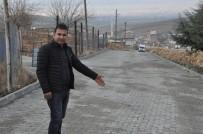 SU ŞEBEKESİ - Köyde Engelsiz Yol Kalmadı