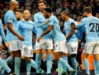 İLKAY GÜNDOĞAN - Manchester City seriye devam etti