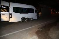 TOPLUMSAL OLAYLAR - Mardin'de 387 Polisle Huzur Uygulaması