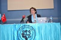 PERSPEKTIF - 'Menopoz Öncesi Ve Sonrası Kadın Sağlığı' Konferansı İle Kadınlar Bilgilendirildi
