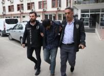 ZEYTINLI - 'MİT'çiyim' Diyen Dolandırıcıya Suçüstü