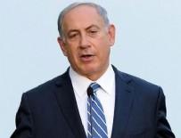 YEDIOTH AHRONOTH - Netanyahu'dan BM temsilcisine talimat
