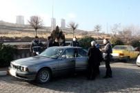 Nevşehir'de 22 Araca 10 Bin 254 Lira Para Cezası Kesildi