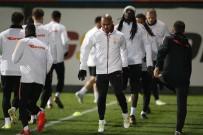 14 MAYıS - Nigel De Jong Antrenmanda